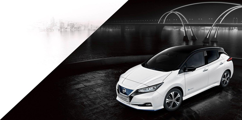 nissan leaf - meistverkauftes elektroauto - autohaus marquardt